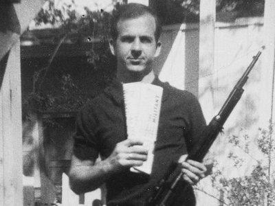 CIA abandoned logic to clear Soviet defector Yuri Nosenko