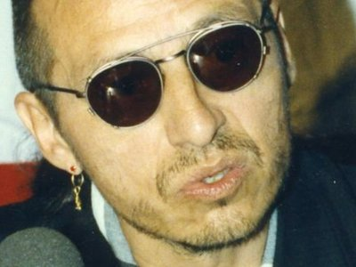 "The FBI considered charging the American Indian Movement's John Trudell with ""Insurrection"""