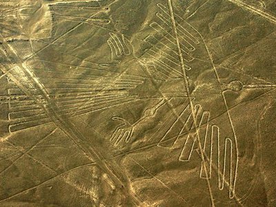 """From the department of """"Nailed It:"""" Army psychics take on the Nazca lines"""