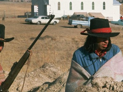 Russell Means' FBI file offers a day-by-day account of the American Indian Movement's occupation of Wounded Knee