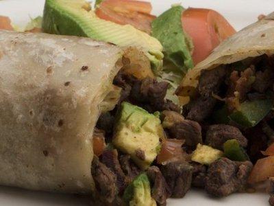 CIA psychic program undone by a burrito