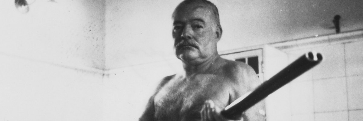 Ernest Hemingway, the FBI, and the aborted duel