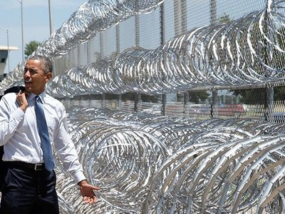 Looking back at the last three years in private prisons