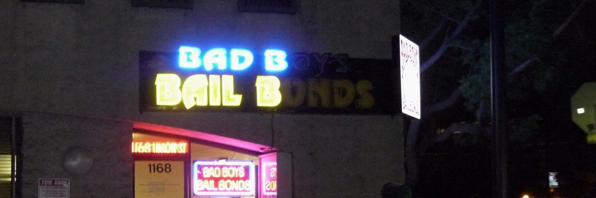 Five heartbreaking examples of why the bail bonds industry is badly in need of reform