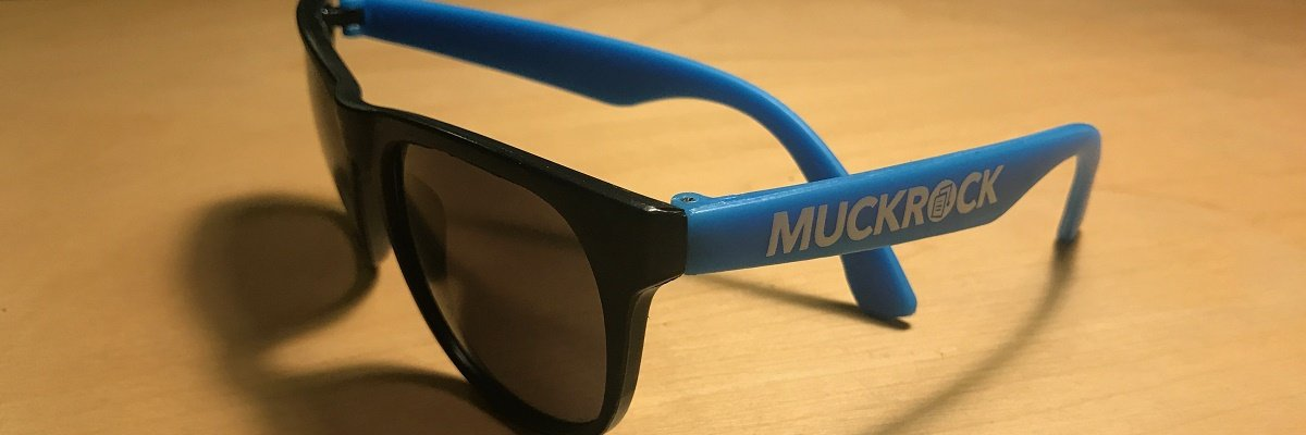 Get 'em while they're hot: The MuckRock Summer Swag is here!