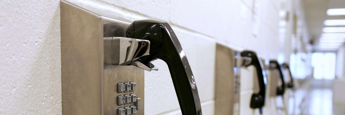 Prison phone companies resorting to dubious means to recoup their costs