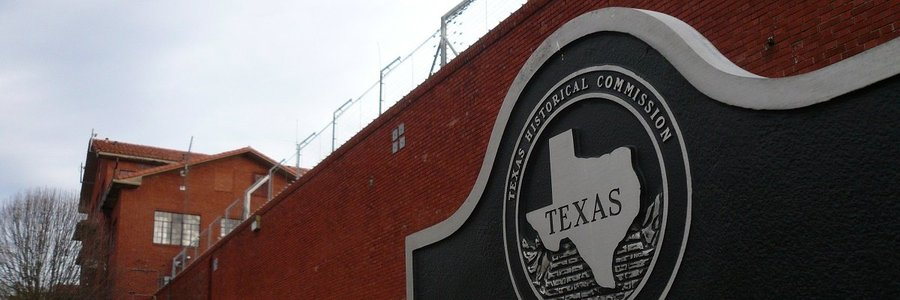 Texas wants over a million dollars for records regarding sexual assault in prisons