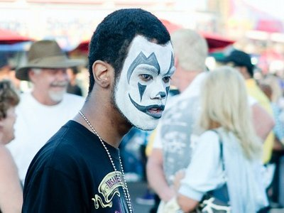 The Denver Police's field guide to Juggalos