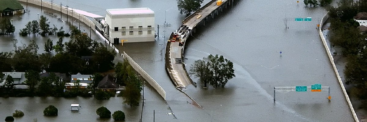 From 1982 to 2016, FEMA paid $66 million in federal flood insurance payments to government entities