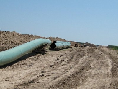 DAPL Environmental Impact Assessment FOIA notes show debate about what report actually included