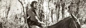 Read the Pentagon's report on Che Guevara's death