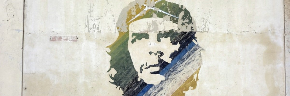 Che Guevara records in CIA's archives are still heavily redacted 50 years later