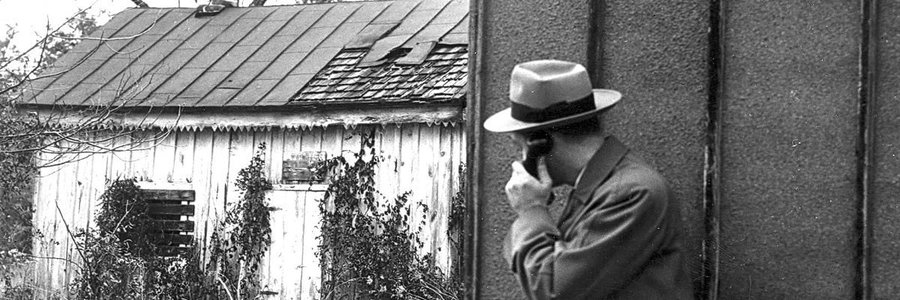 Five unsettling FBI surveillance tips from the '40s