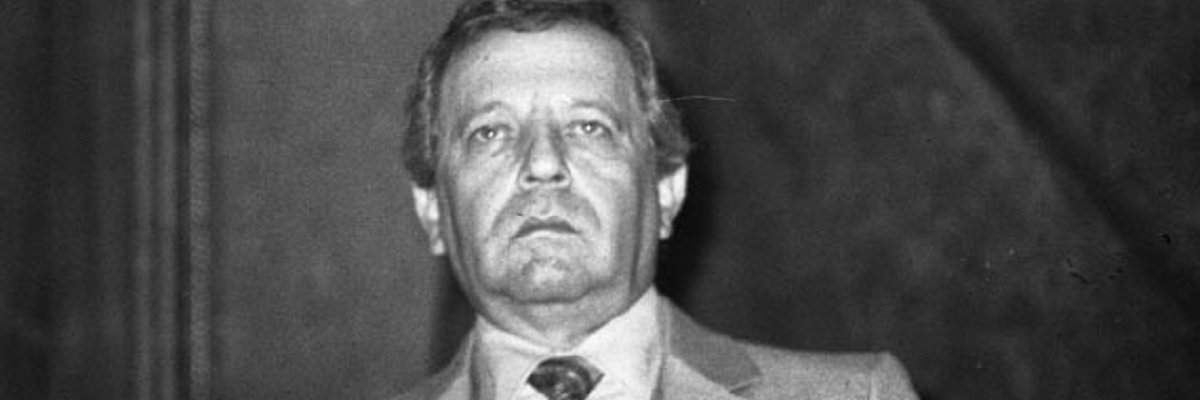 Mexican spymaster's car theft ring shows CIA's tolerance for corruption