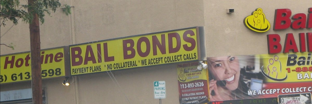 Louisiana Department of Insurance complaints highlights growing problems in the bail and bounty industry