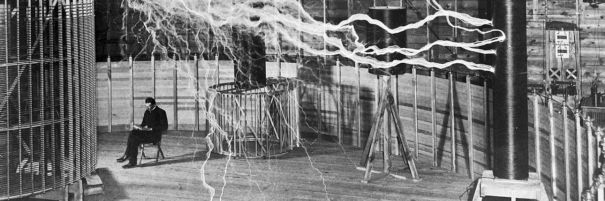 Please stop asking J. Edgar Hoover about Nikola Tesla's death ray