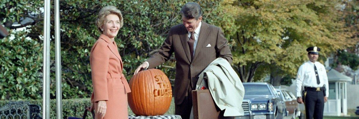 Boo(6): Halloween costume ideas from FOIA