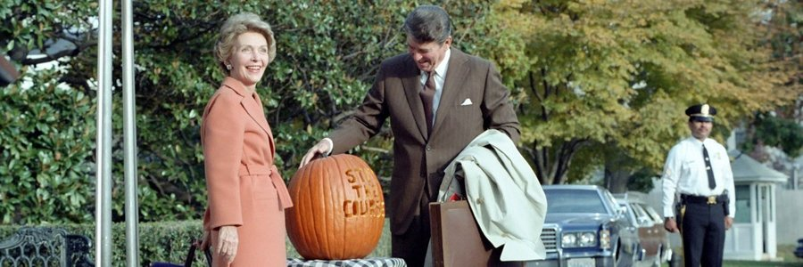 Boo(6): Halloween costume ideas from FOIA