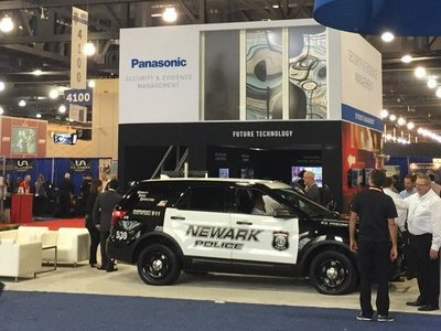 Exploring the future of policing at the International Association of Chiefs of Police Expo