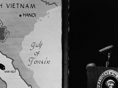 The stolen history of the CIA and the Asian Foundation