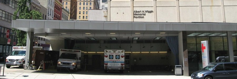Public hospitals in New York destroy an alarming number of rape kits