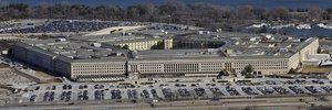Pentagon claims list of information exempt from FOIA is exempt from FOIA