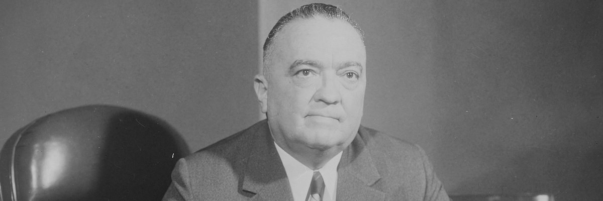 "J. Edgar Hoover once called the Bill of Rights ""literature favorable to Russia and in opposition to the U.S. foreign policy."""