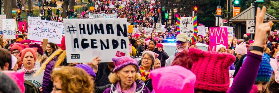 "Records show D.C. Police used an LRAD sound cannon to ""direct crowd flow"" during the Women's March"