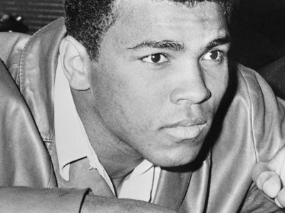"Even to FBI Director J. Edgar Hoover, Muhammad Ali was ""untouchable"""