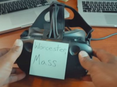 Worcester, Massachusetts spent nearly on $10,000 on a promotional video for its #AmazonHQ2 bid