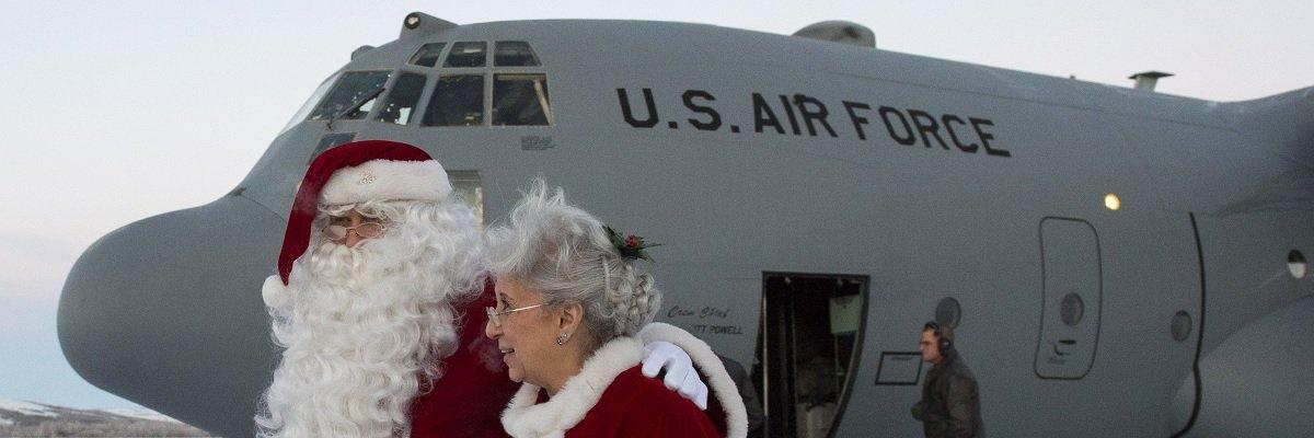 ̶S̶e̶c̶r̶e̶t̶ Santa: Give the gift of declassified documents this season