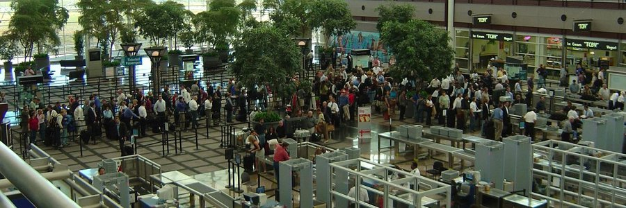 As TSA ramped up pat downs, complaints mounted