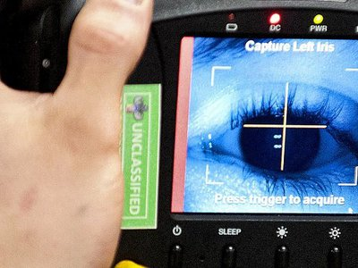 Biometric firm enters into trial agreement with Southwestern Border Sheriffs Coalition