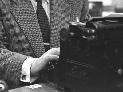The journalist and the stolen CIA documents
