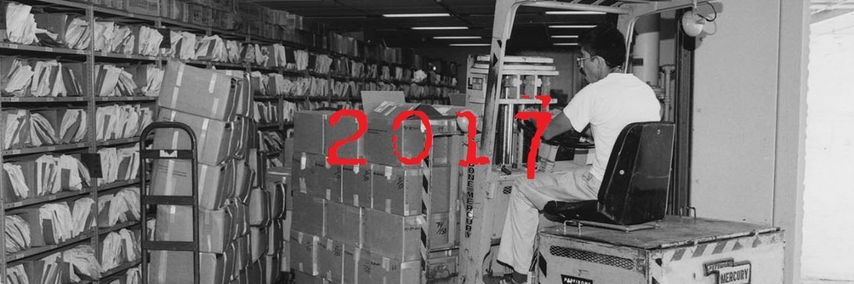 MuckRock's year in FOIA: 2017 Part 1
