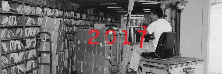 MuckRock's year in FOIA: 2017 Part 2
