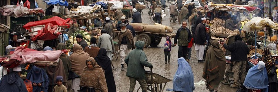 SIGAR finds millions wasted in Afghanistan economic development efforts