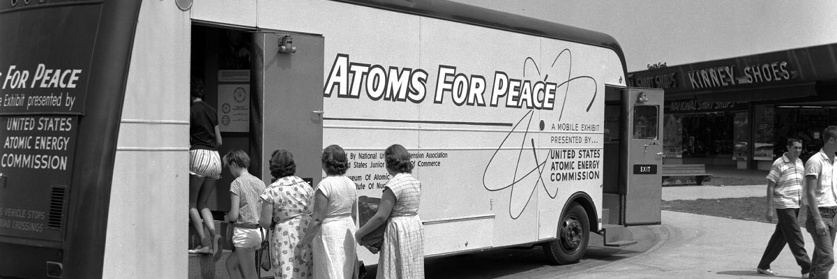 The Atomic Space Bug: FBI files show a wiretapped phone was found at the Nuclear Regulatory Commission's predecessor