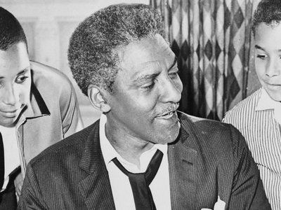 Incidents from the CIA archives and his FBI file underscore Bayard Rustin's complexity