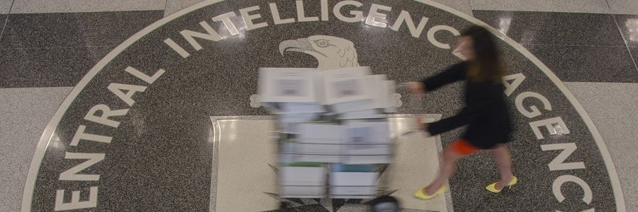 Join us in unearthing the CIA's hidden history