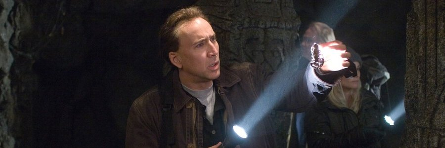 National Treasure: the CIA hid historical artifacts in the walls of their headquarters - twice