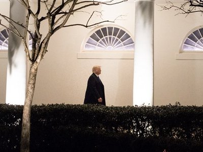 Don't FOIA Trump's White House