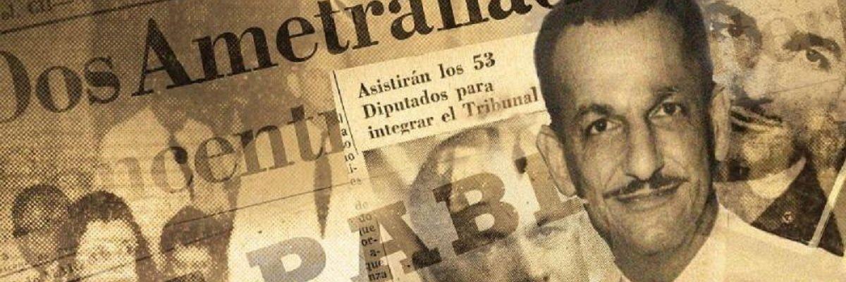 The CIA assets that worked for Castro - and assassinated a Panamanian president