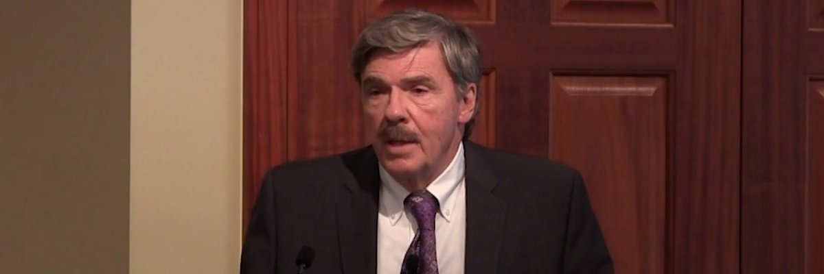 In honor of Robert Parry, read a collection of his work curated by the CIA