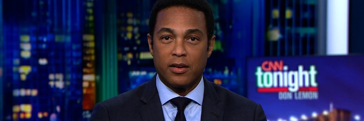 "Don Lemon FCC complaints take aim at ""fake news,"" presidential profanity, and on-air tippling"