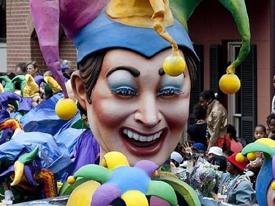 Read the FBI's guide to Mardi Gras