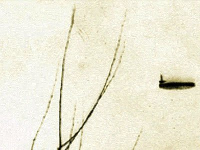 Formerly SECRET memo shows how the Air Force investigated UFO sightings