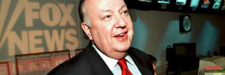The FBI interviewed Roger Ailes in connection to the Reagan shooting