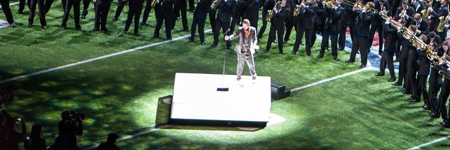 Light sampling of Super Bowl XLII FCC complaints show people mostly outraged by outages, ticked off by Justin Timberlake