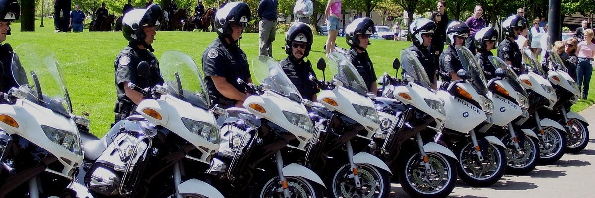 Portland Police Bureau implement restrictive prepayment fees for public records